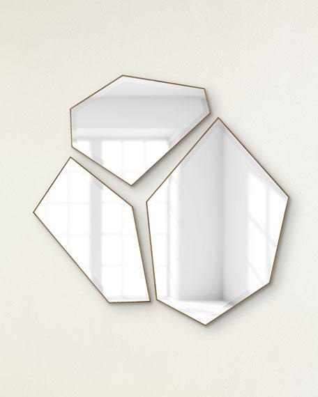 Ambre Mirror