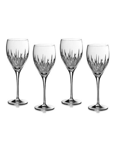Southbridge Wine Glasses  Set of 4