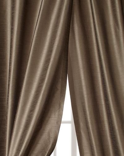 108L Manhattan Curtain