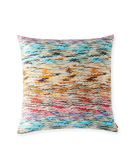 Missoni Home Aconcagua Pillow, 20