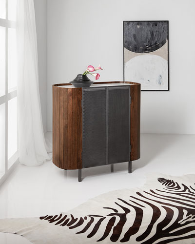 Wiley Accent Chest