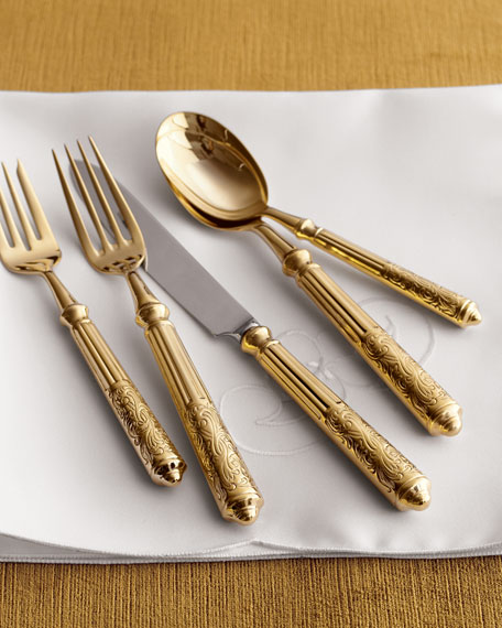 5-Piece Amalifi Flatware Place Setting