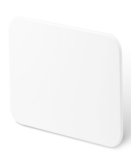 Home™ Toddler Bed Guard, White