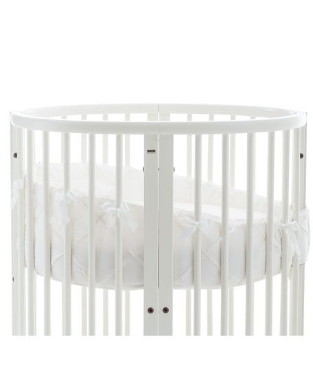 Mini Bumper for Sleepi Mini Crib