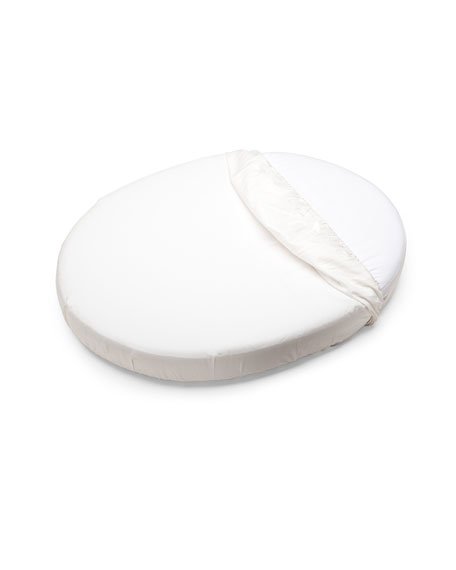 Fitted Sheet for Sleepi Mini Mattress
