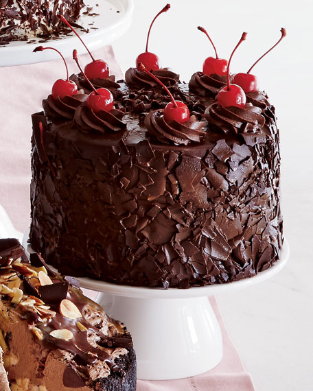 """Ma Cherie"" Black Forest Cake"