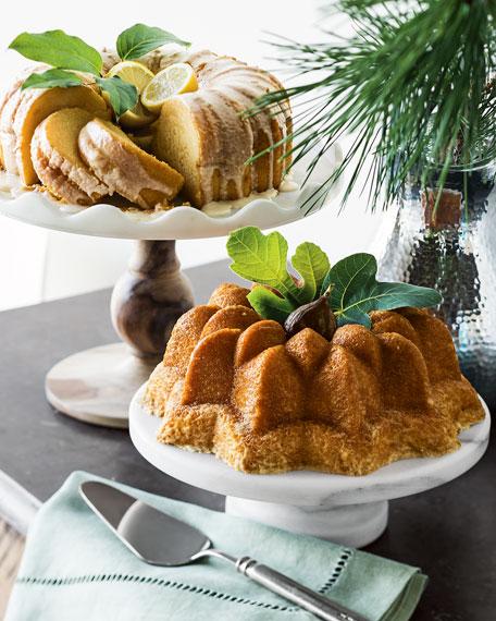 Rum Bundt Cake