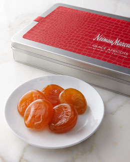 NM EXCLUSIVE Glace Apricots