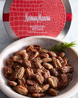 NM EXCLUSIVE Rosemary Pecans