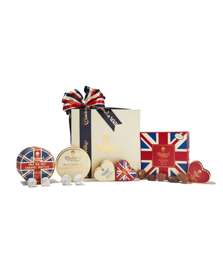 Best of British Hamper