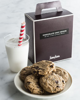 Neiman Marcus Chocolate Chip Cookie Mix