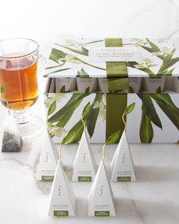 Skin-Smart Tea Chest