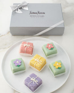 Spring Classic Petits Fours