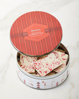 NM Chocolate Peppermint Bark