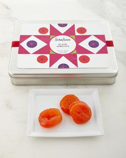 Glace Apricots