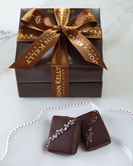 John Kelly Chocolates Truffle Fudge Bites Combo Gift