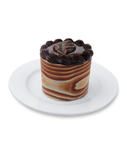 Grand Sequoia Mousse Cakes