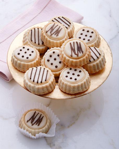 NM Shortbread Cookies