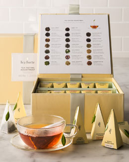 Tea Tasting Assortment