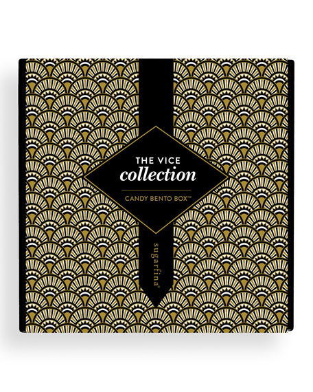 8-Piece Vice Collection Box