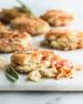 Lobster Mac & Cheese Croquettes