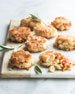 Lobster Mac & Cheese Croquettes