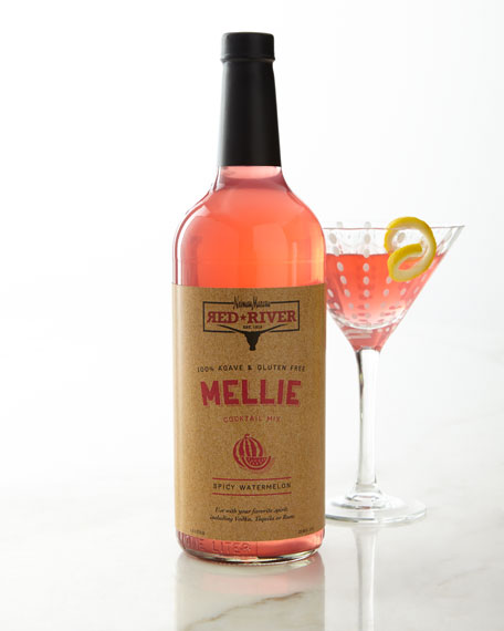 "Red River ""Mellie"" Spicy Watermelon Cocktail Mix"