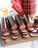 Summer Sausage Sampler, For 24 People