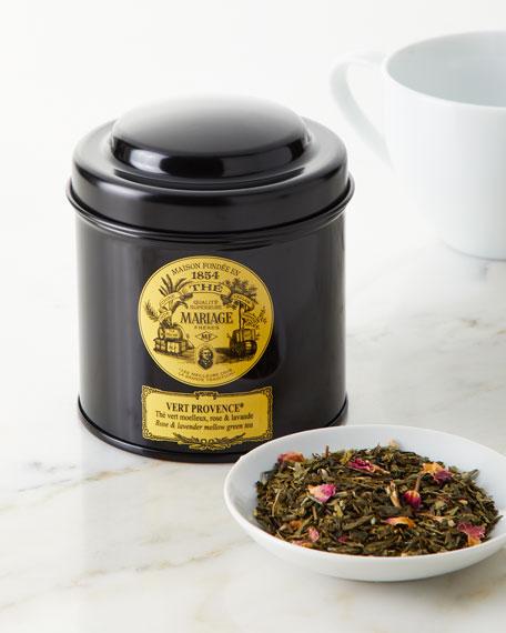 Vert Provence Tea