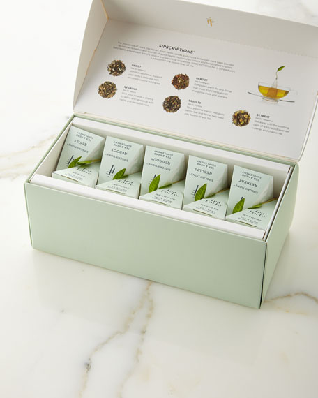Sipscriptions Presentation Box