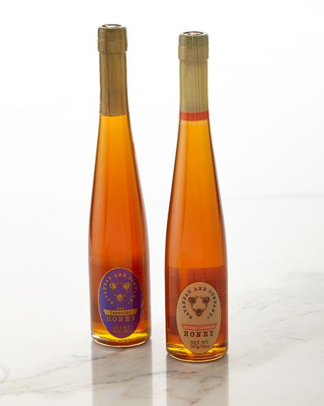 Orange Blossom Honey Flute