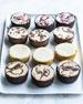 Mini Round Cheesecake Sampler