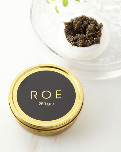 Sturgeon Caviar  For 8+ People