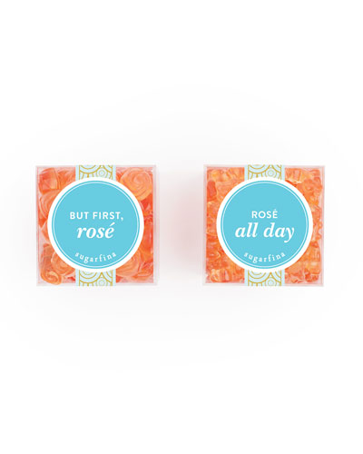 Rosé Candy Bundle, Set of Two