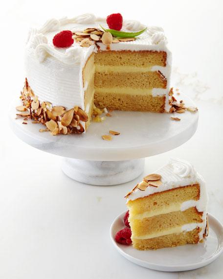 Little Slice of Heaven Cake