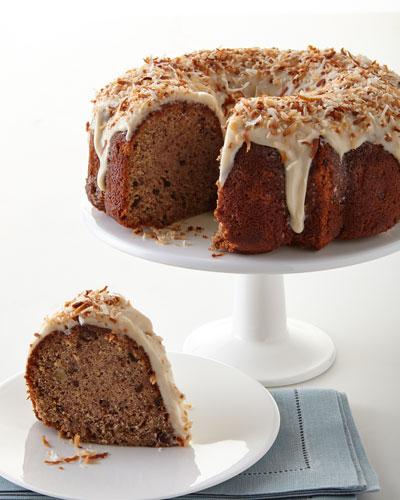 Hummingbird Cake  For 12 People