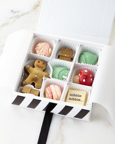 Hansel and Gretel Chocolate Box