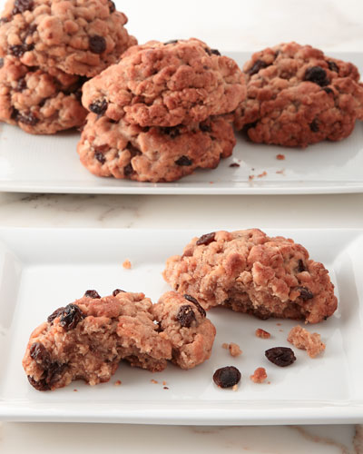 Oatmeal Raisin Cookies, 6-Pack