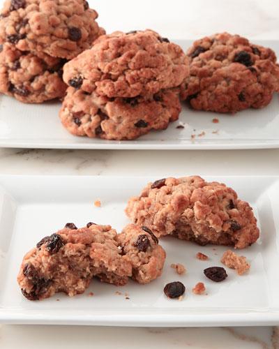 Oatmeal Raisin Cookies  6-Pack