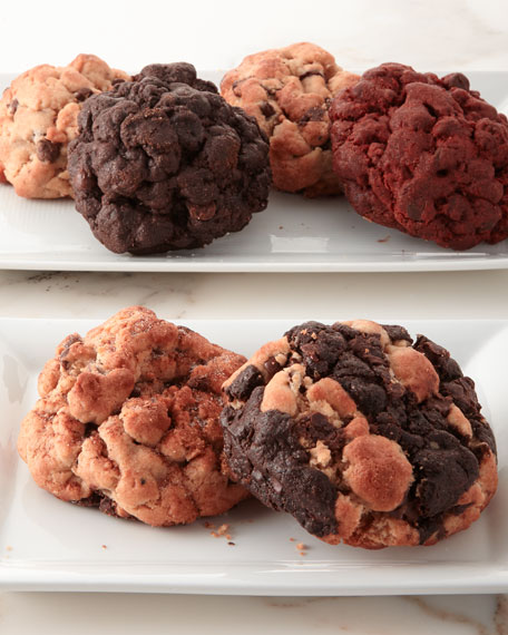 Mixed Cookies, 6-Pack