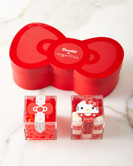 Sanrio Red Bow Bento Box®