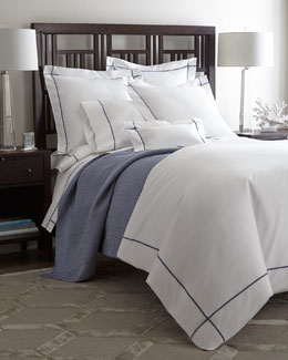 """Athena"" Bed Linens"