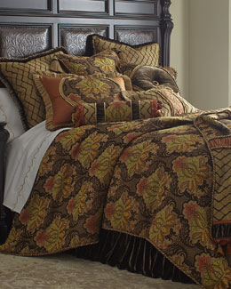 Dian Austin Couture Home Tuscan Harvest Bedding