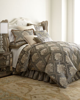 Isabella Collection by Kathy Fielder Katerina Bedding