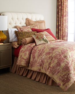 Sherry Kline Home Collection Country Sunset Bedding