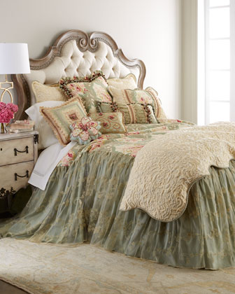 Sweet dreams chelsea bedding for Stores like horchow