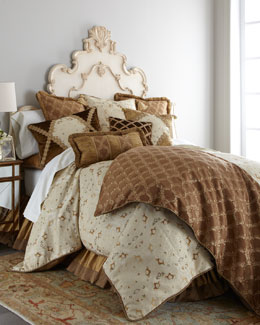 Dian Austin Couture Home Firenze Bedding
