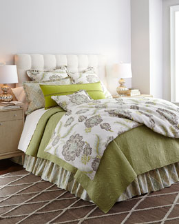 Traditions Linens Lucerne Bedding