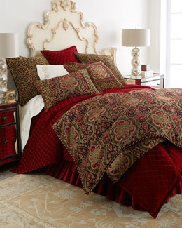Isabella Collection by Kathy Fielder Kiera Bedding
