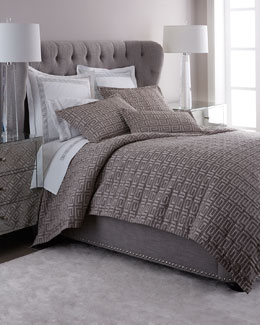 Sweet Dreams Meander Bedding